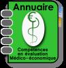 Annuaire des compétences en évaluation médico-économique